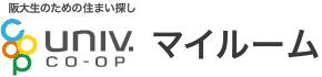 大阪大学生活協同組合 マイルーム