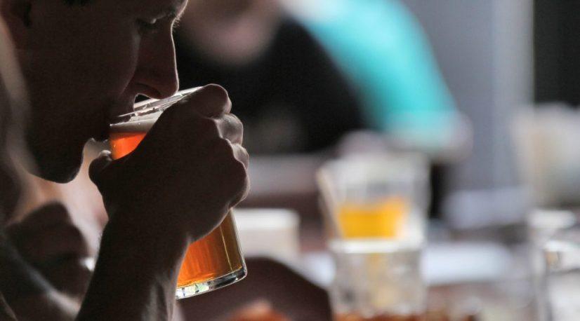 Beer event information